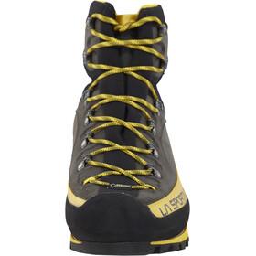 La Sportiva Trango Alp Evo GTX - Calzado Hombre - amarillo/gris